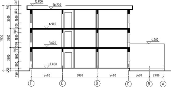 cad建筑图的绘制的方法你知道吗